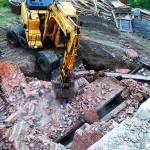 Демонтаж строений Ижевск