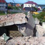Демонтаж строений в Ижевске