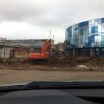 Демонтажные работы в Ижевске