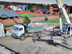 Вывоз мусора в Ижевске