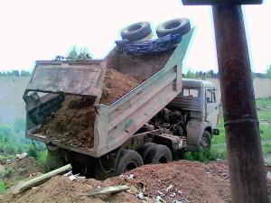 Вывоз мусора Ижевск